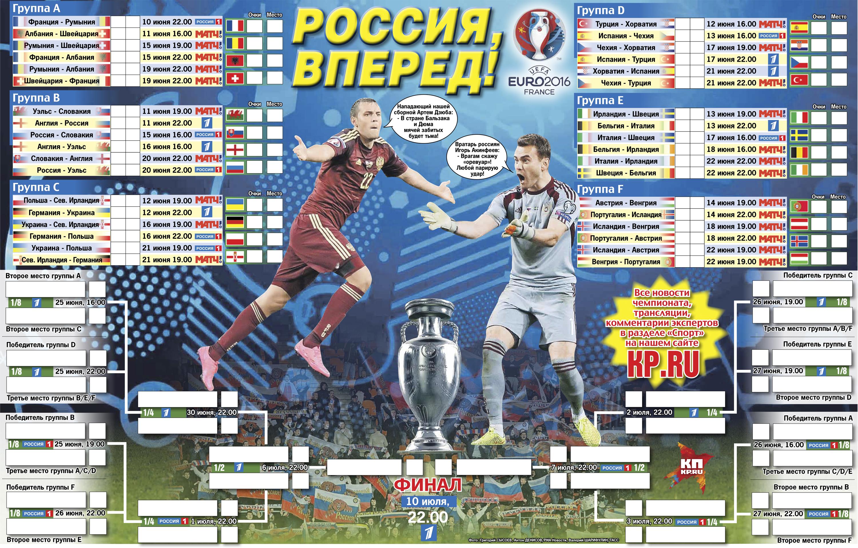 Расписание игр чемпионата испании 2016
